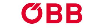 Logo der ÖBB