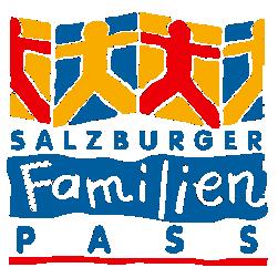 Logo Salzburger Familienpass