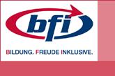 Logo des BFI