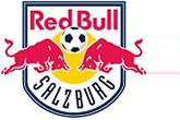 Logo von Red Bull Salzburg Fußball