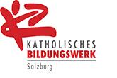 Logo Katholisches Bildungswerk Salzburg