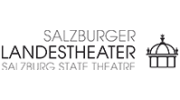 Logo Salzburger Landestheater