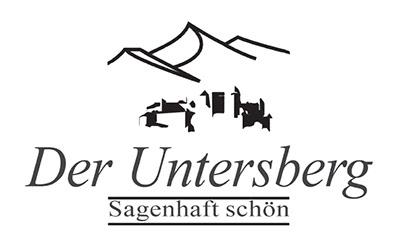 Logo Untersberg