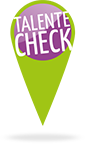 Logo Talente Check