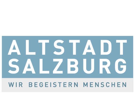 Logo Altstadt Salzburg
