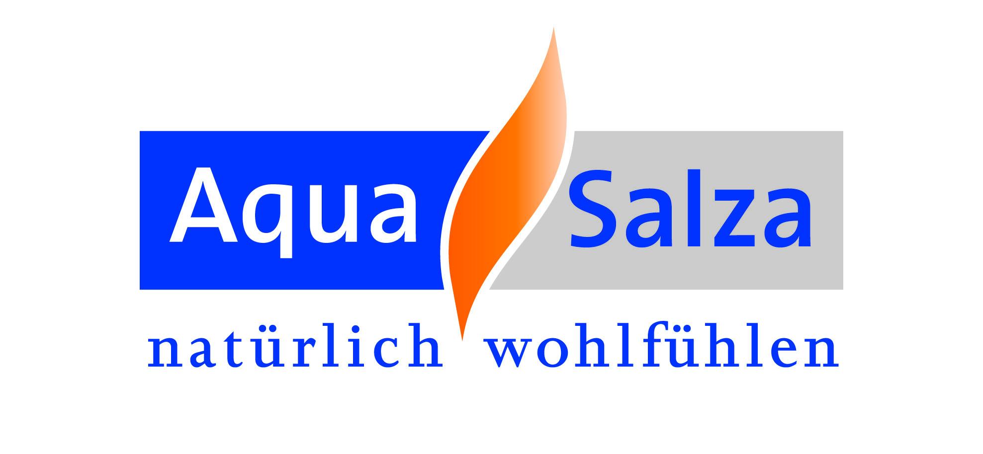 Logo AquaSalza