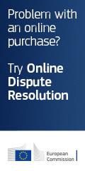 Logo European Comission Online Kauf