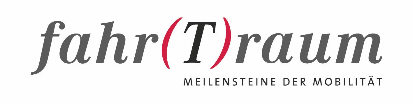 Logo Fahr(T)raum