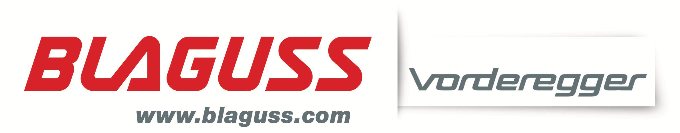 Logo Blaguss Vorderegger