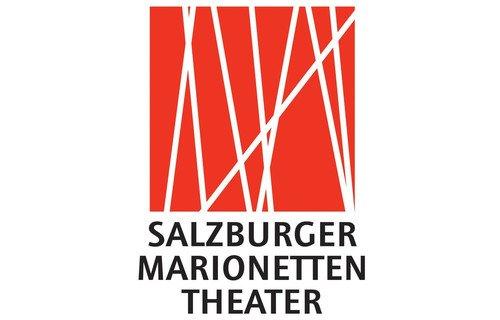 Logo Salzburger Marionetten Theater