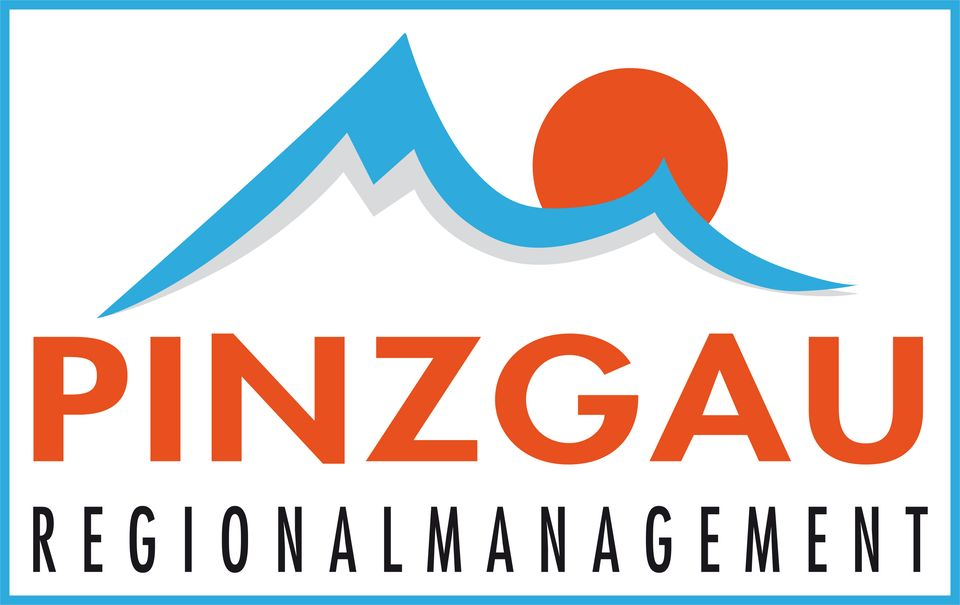 Logo Pinzgau Regoinalmanagment