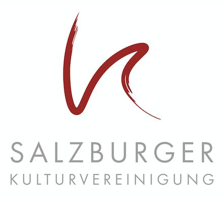 Logo Salzburger Kulturvereinigung