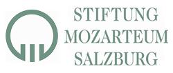 Logo Stiftung Mozarteum
