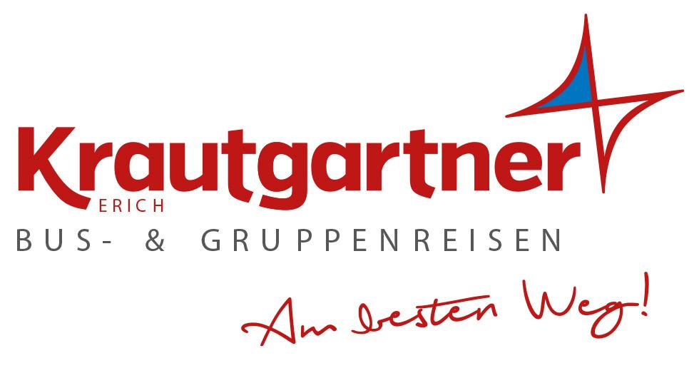 Krautgartner-Bus Logo