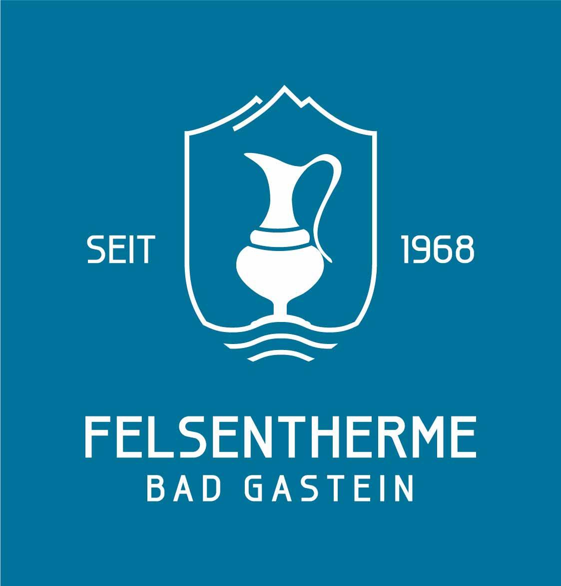 Logo Felsentherme Gastein