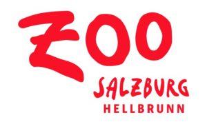 Logo ZOO Salzburg Hellbrunn