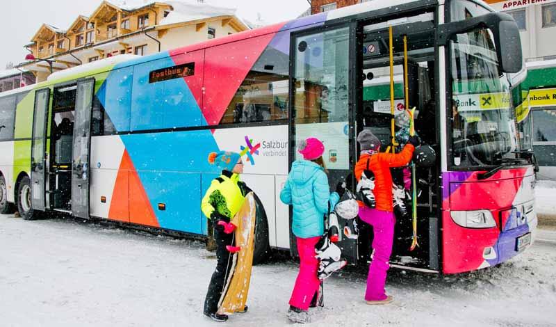 Tourismus Angebote für den Winter